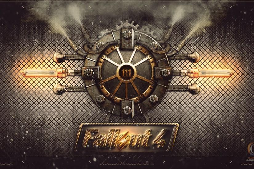 download free fallout 4 background 2560x1440
