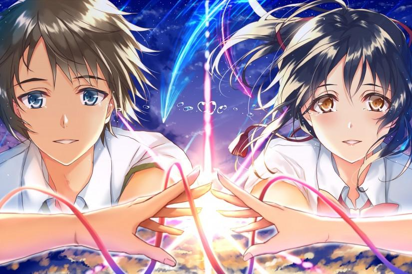 amazing kimi no na wa wallpaper 1920x1184 download