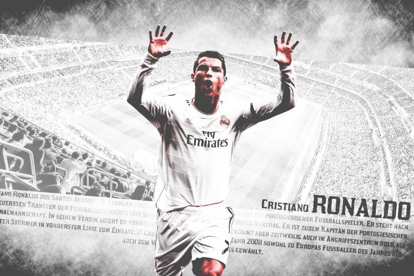 large cristiano ronaldo wallpaper 1920x1080