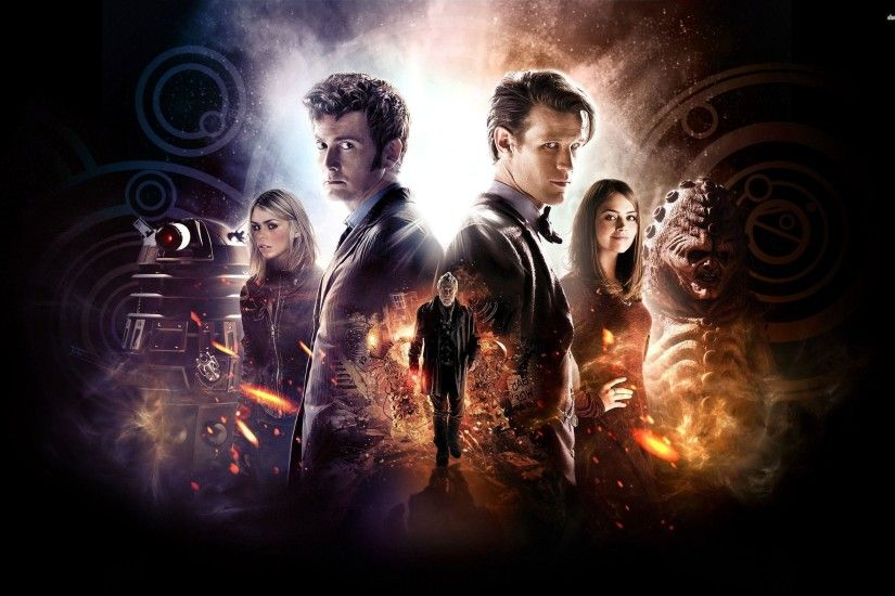 Doctor Who Wallpapers - Full HD wallpaper search