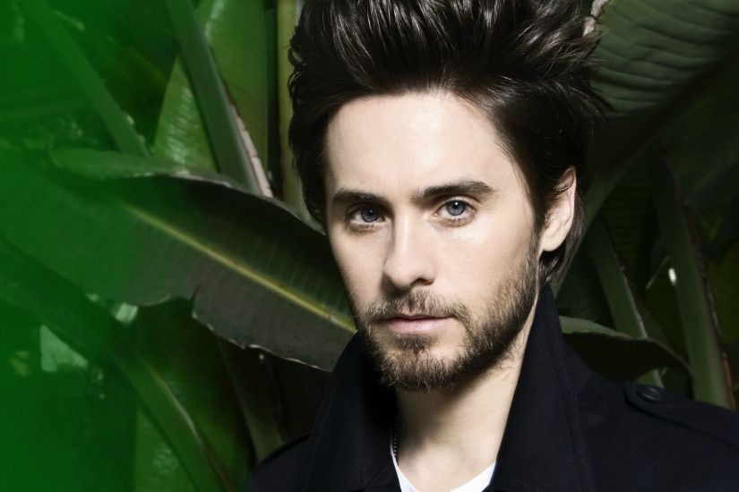HD Jared Leto Wallpapers 03 ...