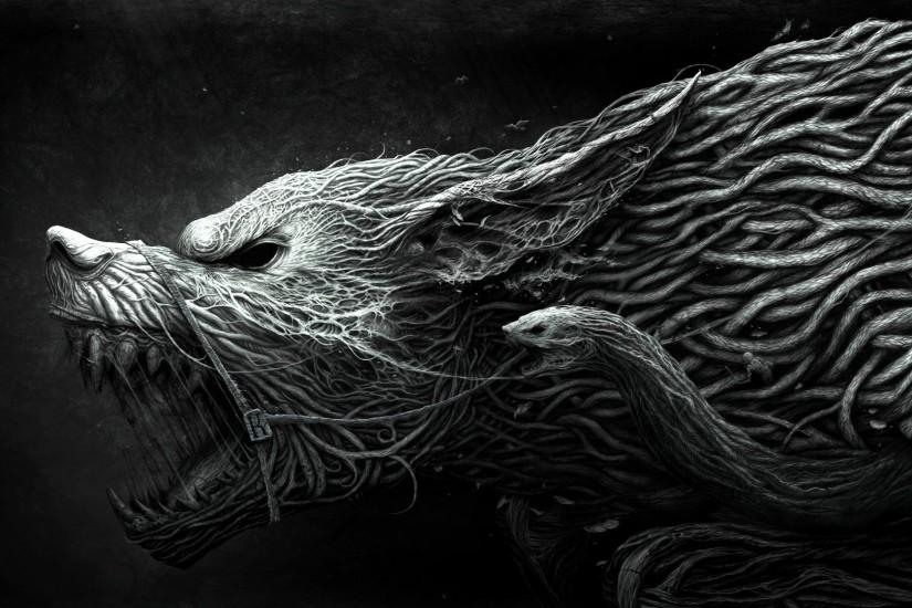 gorgerous wolf wallpaper 1920x1080