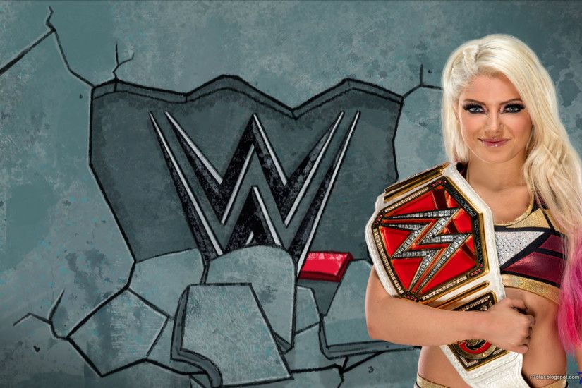 Alexa Bliss Wallpapers. Download Free Wallpaper