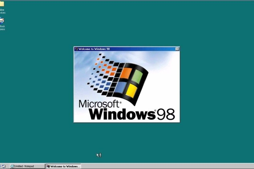 windows 98 wallpaper #104359