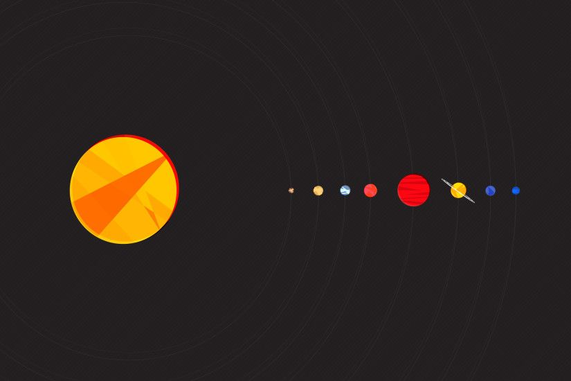 Animated Solar System Wallpaper 1920×1200 Solar System Wallpaper (31  Wallpapers) | Adorable Wallpapers | Desktop | Pinterest | Solar system  wallpaper, ...