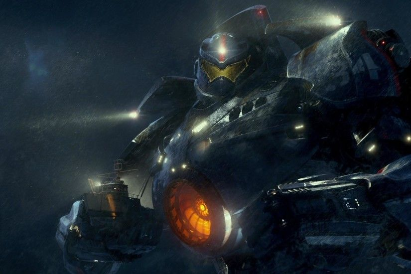 Movie - Pacific Rim Wallpaper
