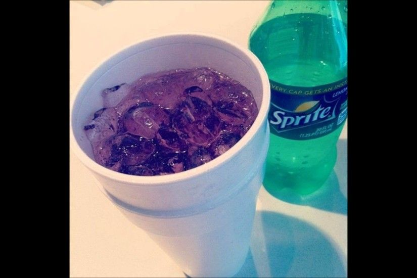 #7 Lean/Purple Drank