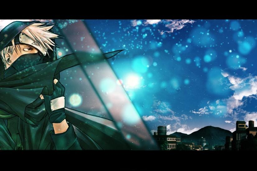 widescreen kakashi wallpaper 1920x1080 for android tablet
