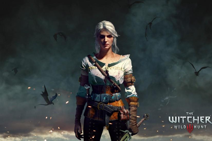 witcher wallpaper 1920x1200 1080p
