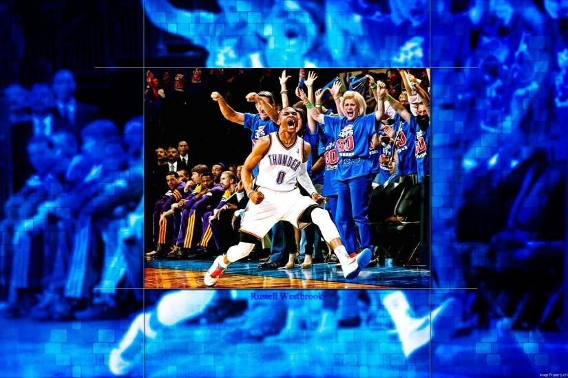 widescreen russell westbrook wallpaper 1920x1200