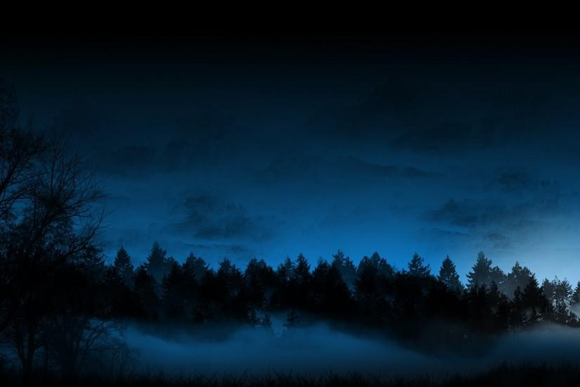 dark forest background 1920x1080 for iphone 6
