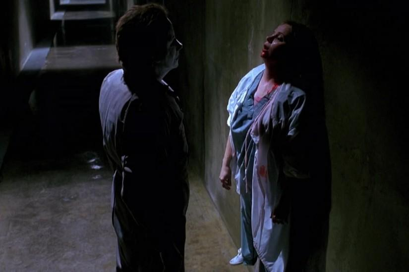 640 X 480 · Halloween: The Curse of Michael Myers
