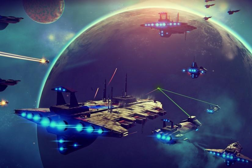 "No Man's Sky PC Port Is Broken; Players Reporting Performance Issues -  Steam Reviews Are ""Mostly Negative"""