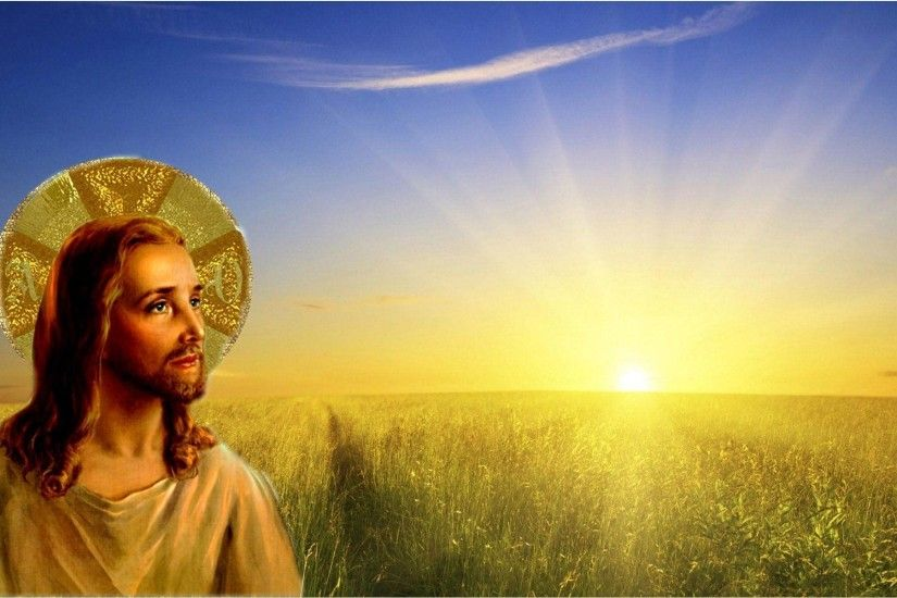 Related Pictures Wallpapers Christ Jesus Images Background .