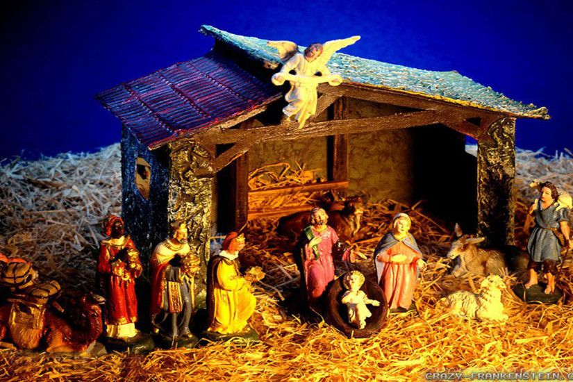 Nativity Scene Desktop Wallpapers - Wallpaper Cave Nativity Scene Desktop  Wallpapers (45 Wallpapers) – Adorable . ...