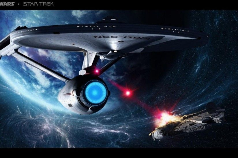 Star Trek Vs Wars 837491