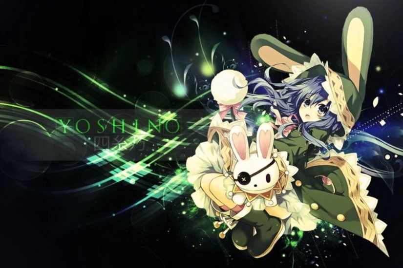HD Wallpaper | Background ID:402687. 1920x1080 Anime Date A Live. 79 Like.  Favorite. LogisticalX