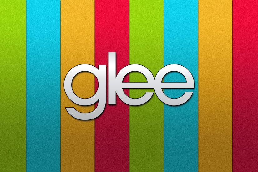Glee Wallpaper by Deeo-Elaclaire
