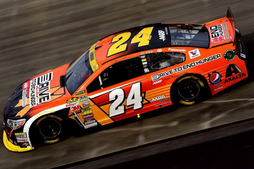 Jeff Gordon advances in Chase for the Sprint Cup championship - LA Times