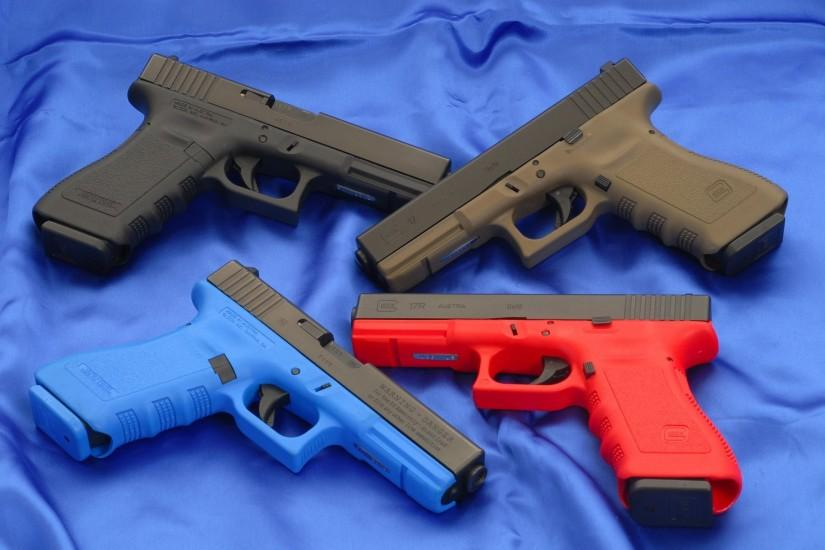 glock 17 17t 17od 17r guns weapons wallpapers glock guns trunks weapon  wallpaper
