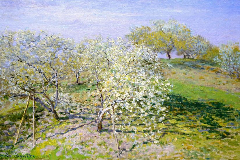 French Paintings, Claude Monet Works, Claude Monet Garden, Monet Art,  Claude Monet