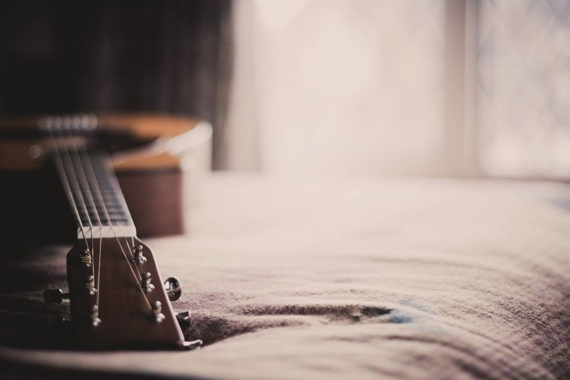 wallpaper.wiki-Acoustic-Guitar-Wallpaper-Download-Free-PIC-
