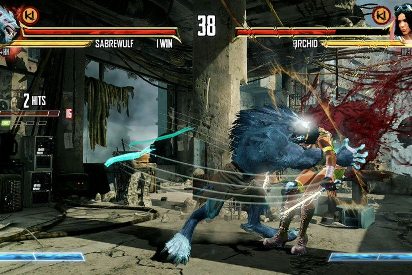 Killer Instinct: Maximizing Instinct as Sabrewulf | Strategy | Prima Games