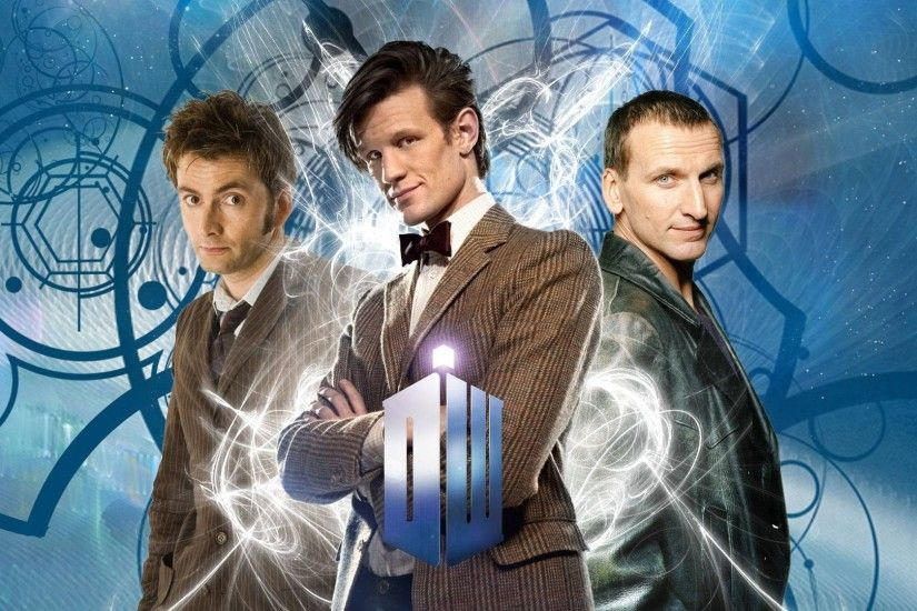 symbols doctor who christopher eccleston eleventh doctor tenth doctor david  tennant ninth doctor matt smith