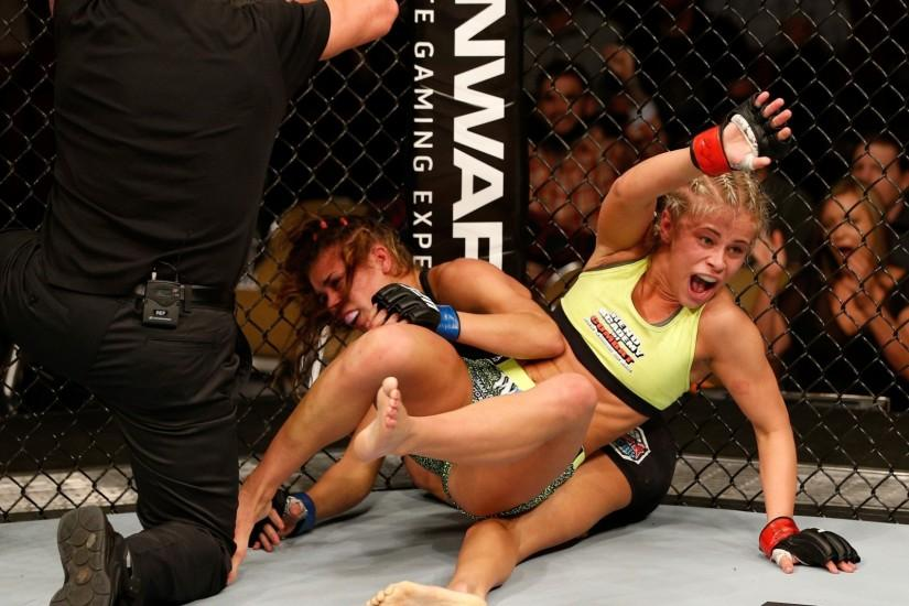 ... Paige VanZant Wallpapers HD Mobile Compatible ...