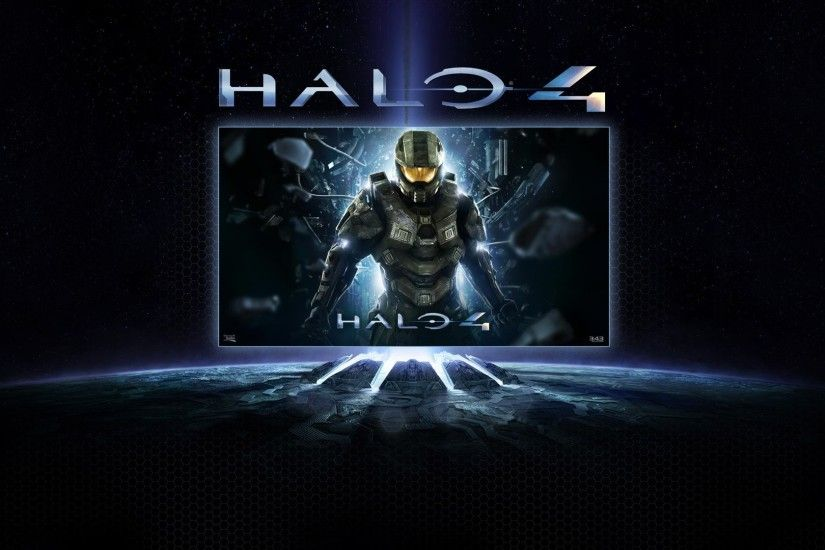 ... x 1080 Original. Description: Download Halo 4 Game Games wallpaper from  the ...