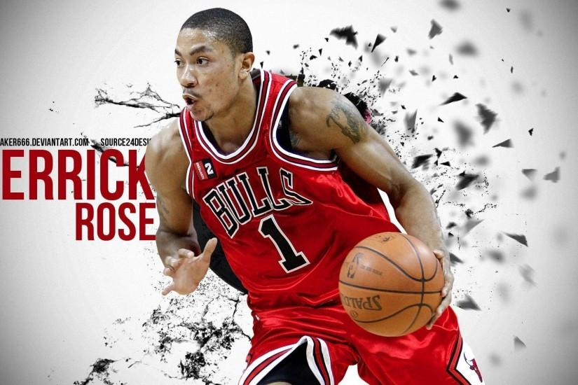 derrick_rose_wallpaper_by_angelmaker666-d3cfebj Chicago Wallpapers .