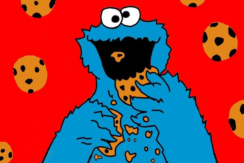Cookie monster clip art 8 2