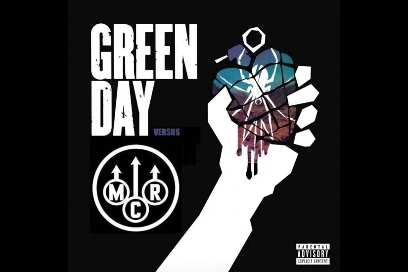 Sing When September Ends (Green Day / My Chemical Romance mashup) - YouTube