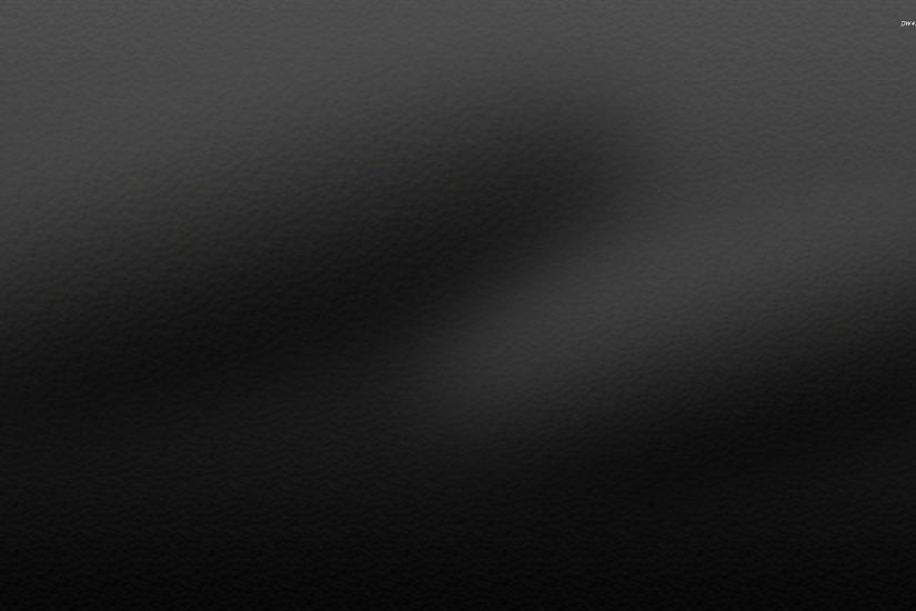 Black leather wallpaper - Minimalistic wallpapers - #167