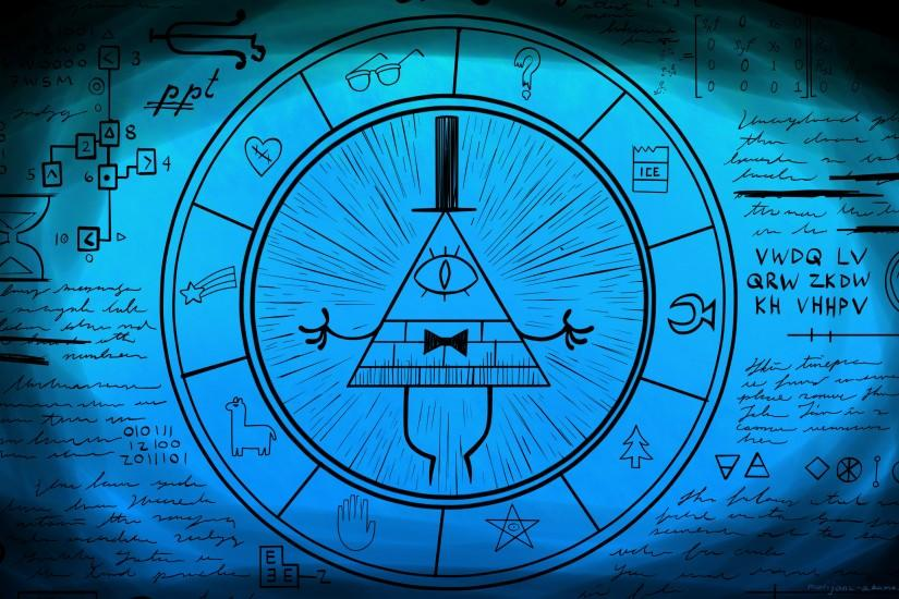 cool bill cipher wallpaper 3840x2160 for android tablet
