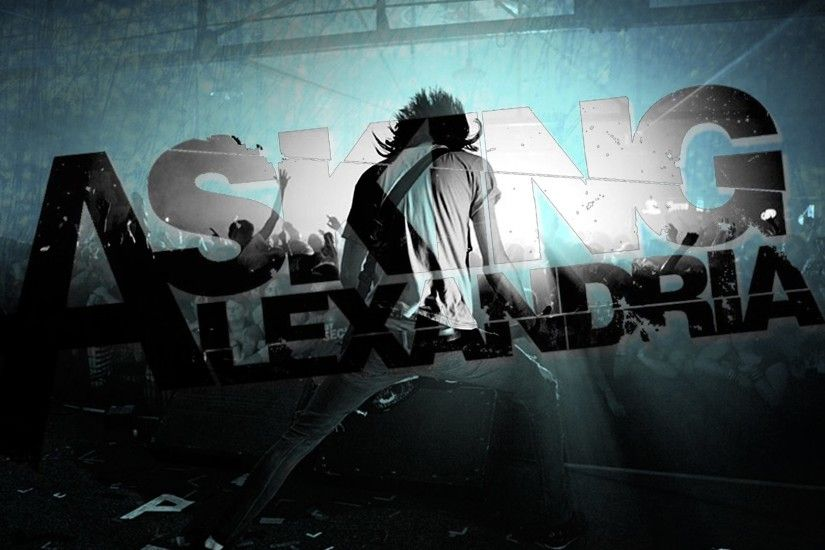 ... Perfect Asking Alexandria Wallpaper Amazing free HD 3D wallpapers  collection-You can download best 3D