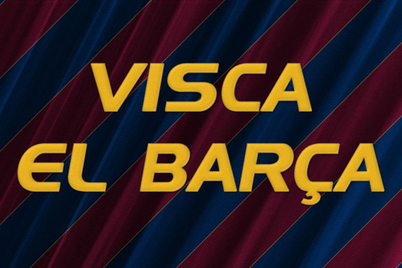 Visca FCB by Joe88Design Visca FCB by Joe88Design