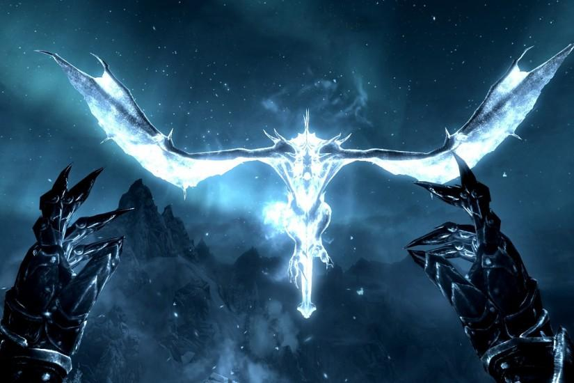 Video Game - The Elder Scrolls V: Skyrim Wallpaper