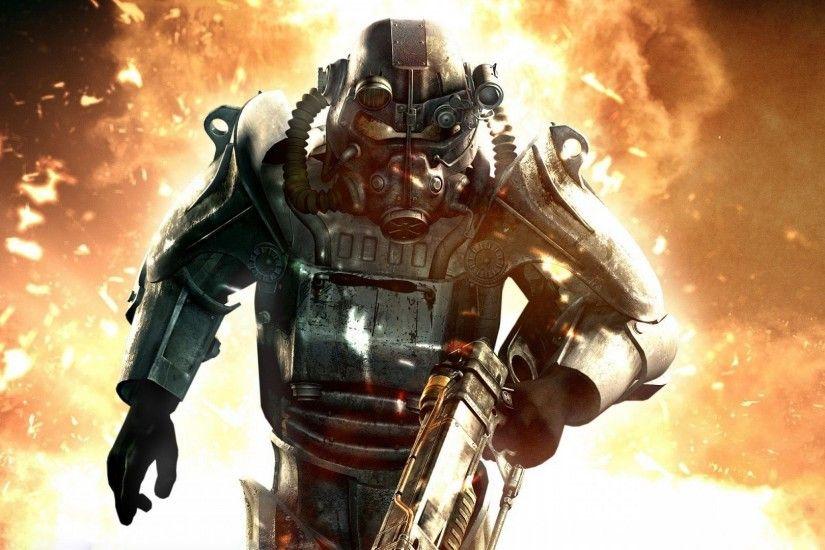 Fallout desktop background video games fallout 3 power armor fallout wallpapers hd desktop and mobile altavistaventures Choice Image