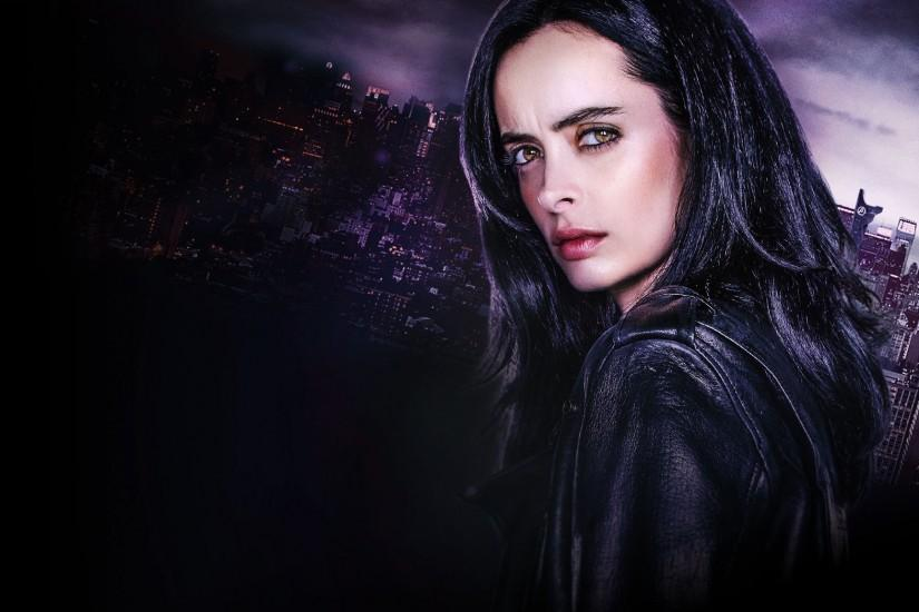 HD Wallpaper | Background ID:674791. 2048x1152 TV Show Jessica Jones