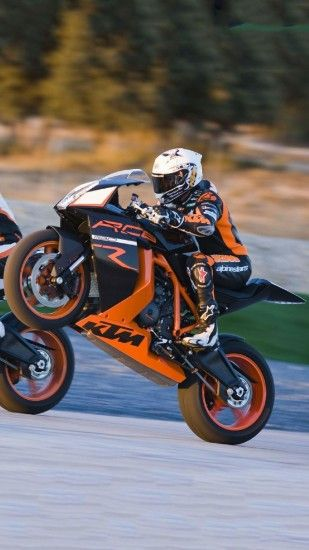 HD android wallpapers Bikes 1080x1920 ktm-rc8-ktm-motorbikes-motorcycles