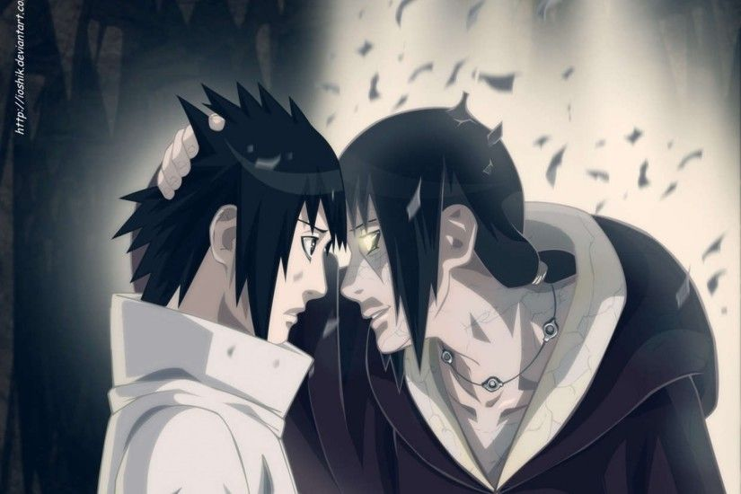 uchiha sasuke naruto shippuden uchiha itachi glowing eyes brothers edo  tensei 1241x1300 wallpape Wallpaper HD