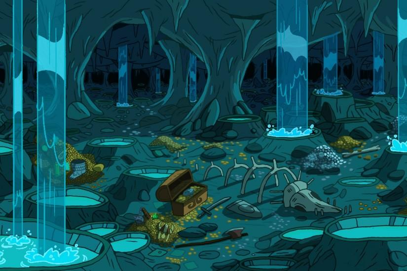 large adventure time background 1920x1080