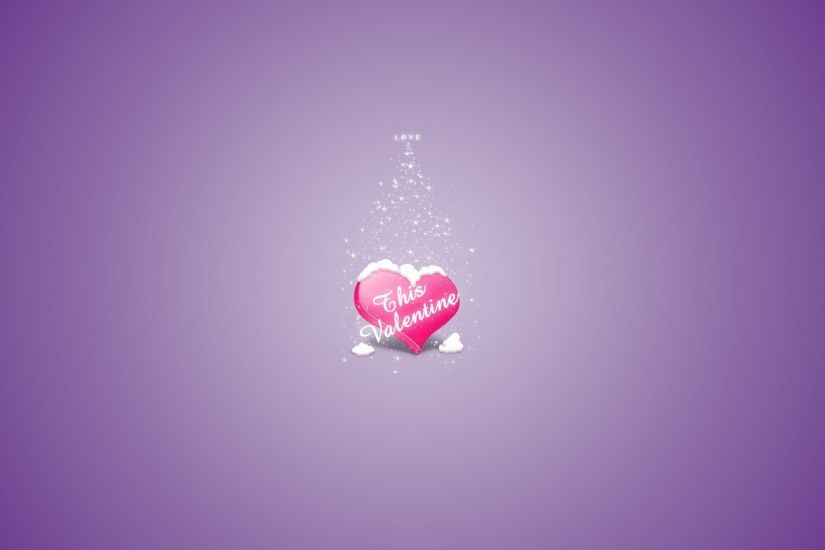 Love purple Valentine wallpapers and stock photos