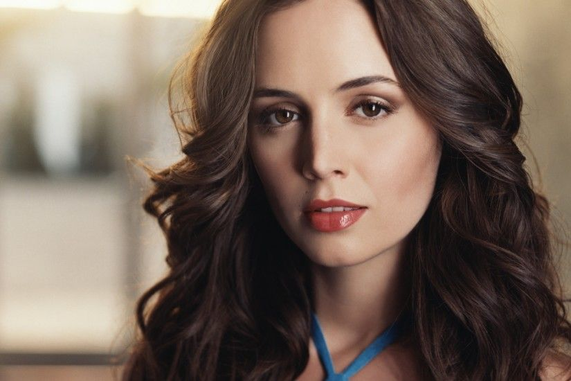 Eliza Dushku Actress Hd Wallpaper
