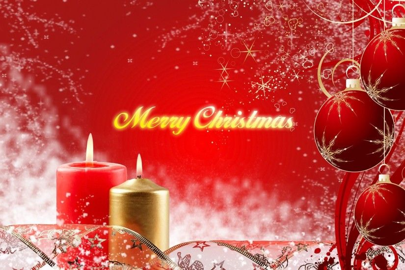 Merry christmas wallpapers hd desktop background