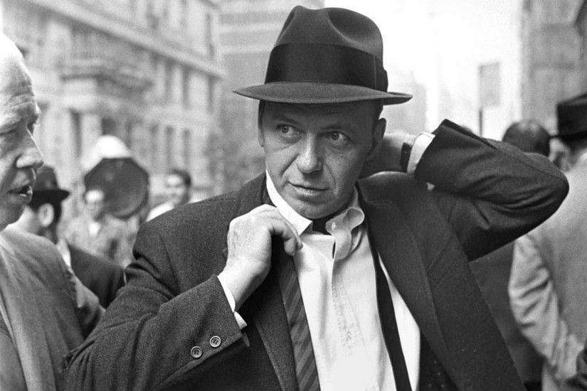 1967x1334 px Wallpapers for Desktop: frank sinatra picture by Gregson  Kingsman for - TrunkWeed