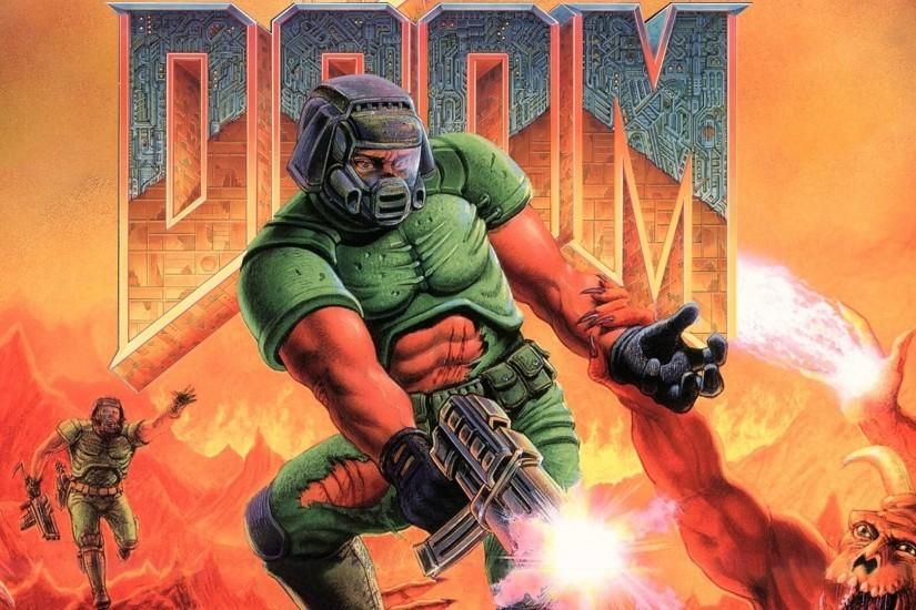 doom wallpaper 1920x1080 for mac