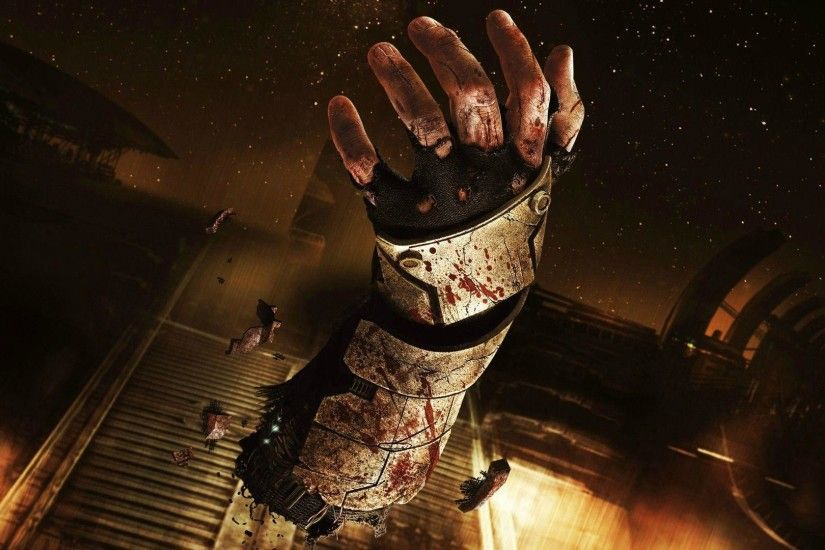 Dead Space 2 wallpaper - Game wallpapers - #