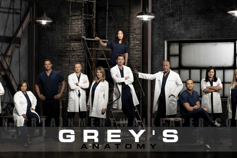 19 Grey's Anatomy HD Wallpapers | Backgrounds - Wallpaper Abyss ...